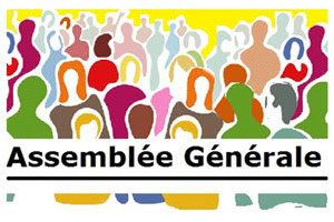Assemblée Générale BCN
