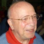 Président du club 1976-1977