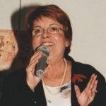 Présidente du club 1998-2007