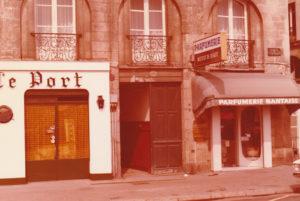 quai de la Fosse Nantes
