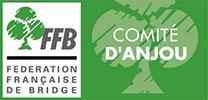 logo FFB Comité d'Anjou